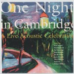 One Night in Cambridge