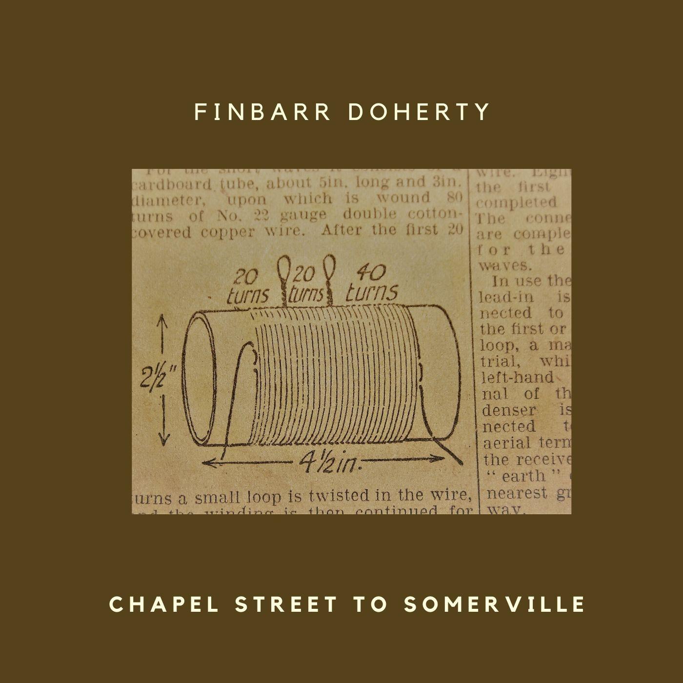 Finbarr Doherty: Skyscrapers